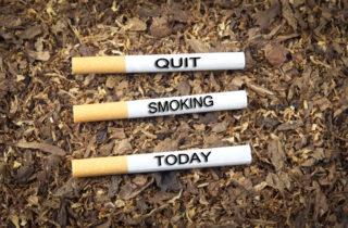 Több, mint érv, hogy leszokj a dohányzásról | Egészséges Városok Kárpát-medencei Egyesülete